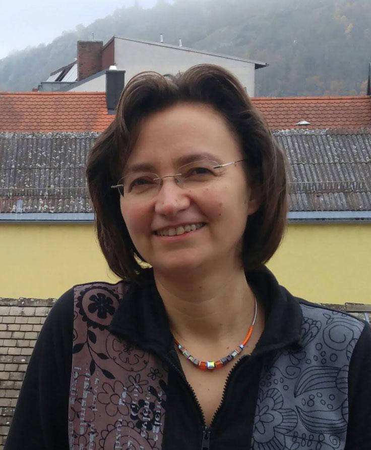 Silvia Wächter